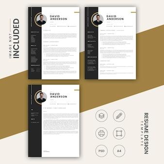 Professionelle visitenkarten-designvorlage vollständig bearbeitbar