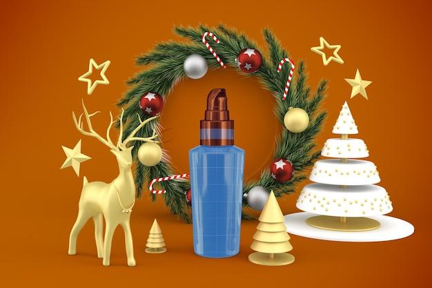 Pumpe weihnachten