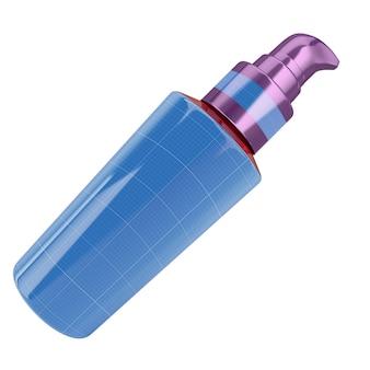 Pumpflasche v2