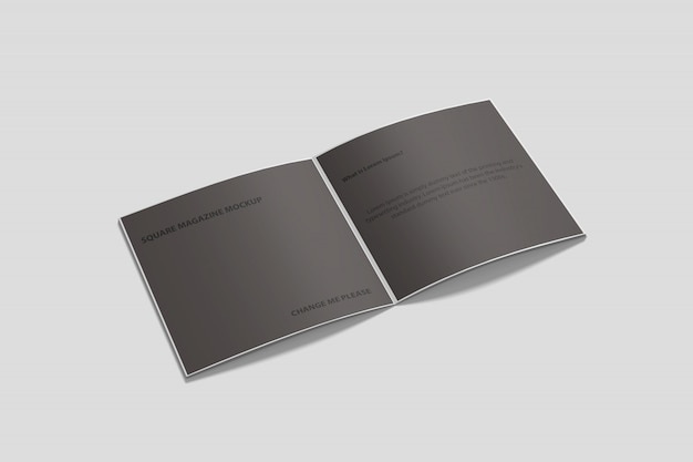 Quadratisches katalogmodell