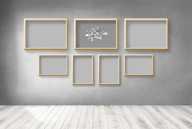 Rahmenwand