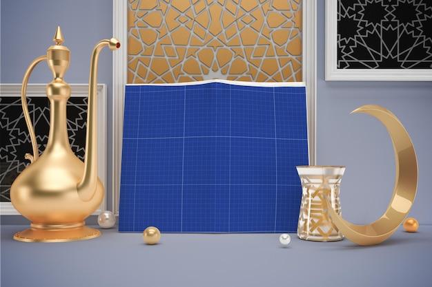 Ramadan zeitungsmodell
