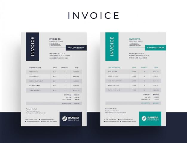Rechnungsbeleg