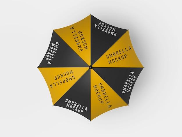 Regenschirmmodell 2