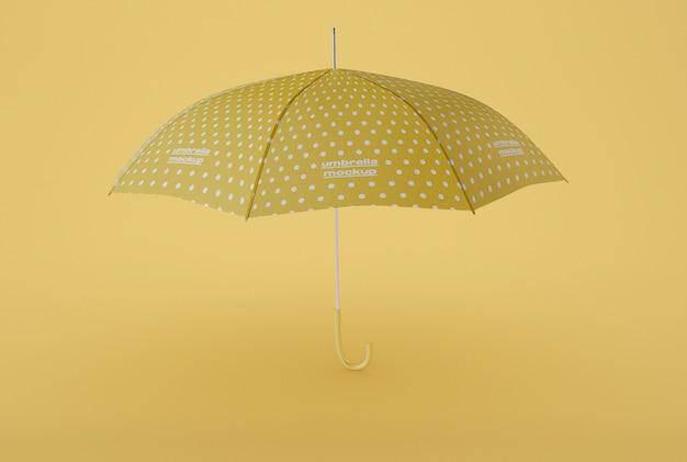 Regenschirmmodell