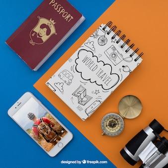 Reiseartikel