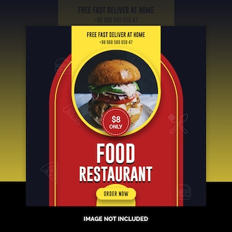 Restaurant-social-media-banner
