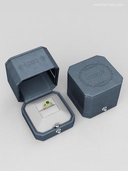 Ringbox-logo-modell