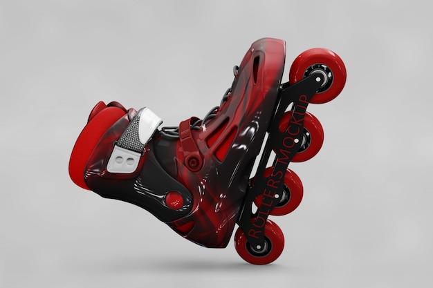 Rollermodell