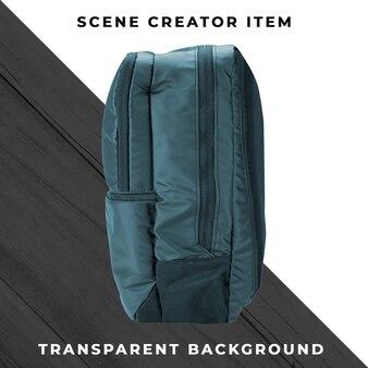 Rucksack objekt transparent psd
