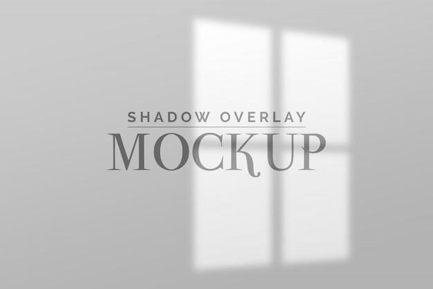Schattenüberlagerungsmodell