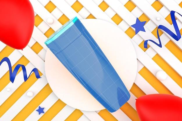 Shampoo-feier