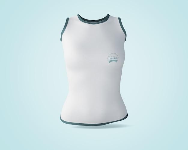 Shirt-modell