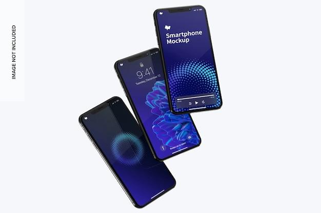 Smartphone max modell