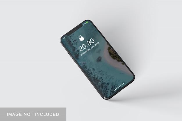 Smartphone-modell