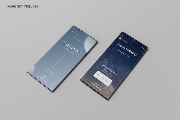 Smartphone-ultra-modell