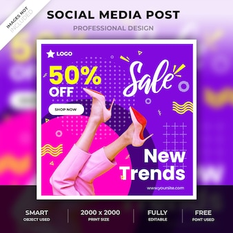 Social-media-beitrag