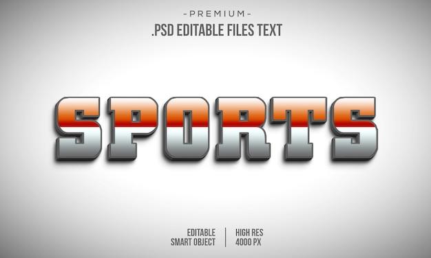 Sport bearbeitbarer texteffekt, moderne alphabetschriftarten der abstrakten digitalen technologie, geschwindigkeitsautomobil-rennsporttext