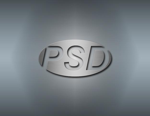 Stahl-logo-modell
