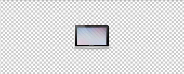 Symbol macbook pro