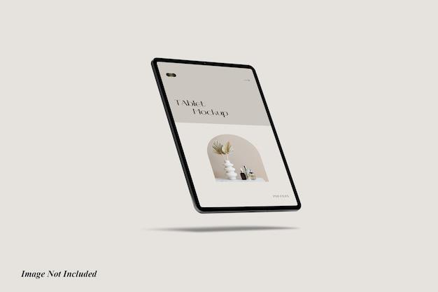 Tablet pro mockup psd