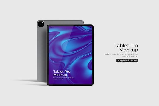 Tablet pro-modell Kostenlosen PSD