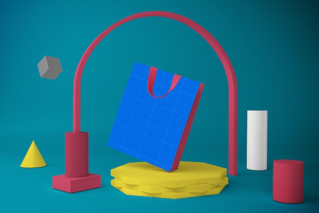 Taschen-design-modell