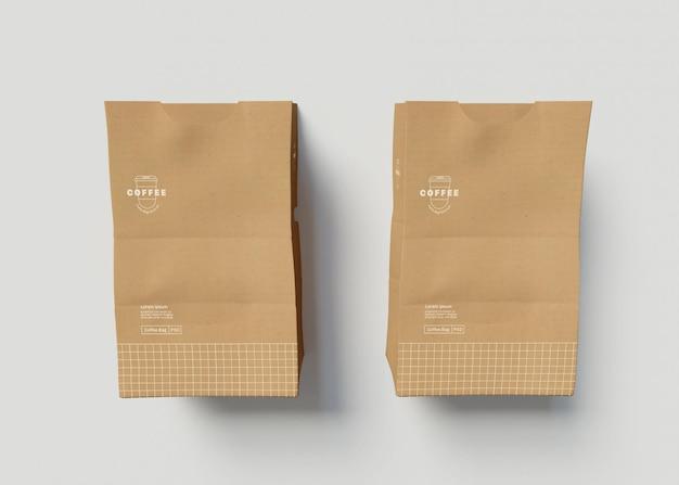 Taschenmodell Kostenlosen PSD