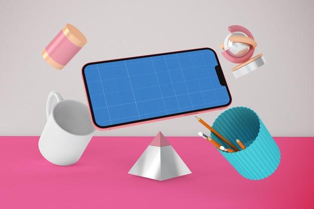 Telefon 13 desktop