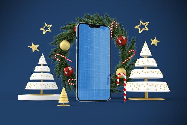 Telefon 13 weihnachten