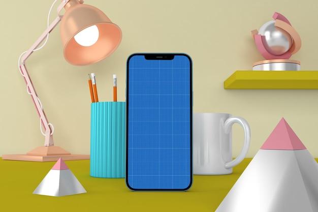 Telefon-desktop