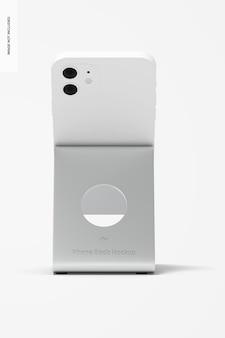 Telefon-dock-modell