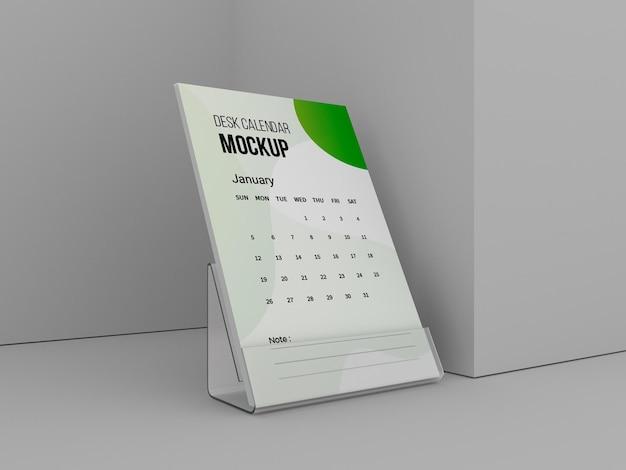 Tischkalendermodell