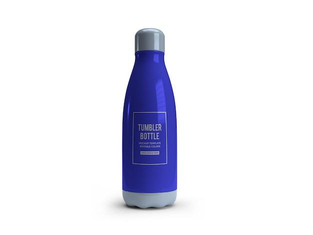 Trinkbecher-flaschenmodell m