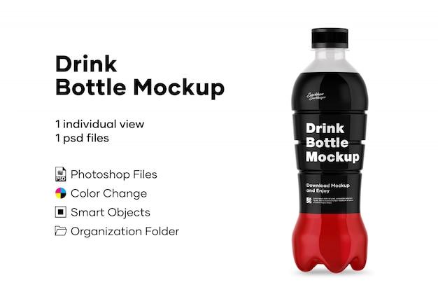 Trinkflaschenmodell