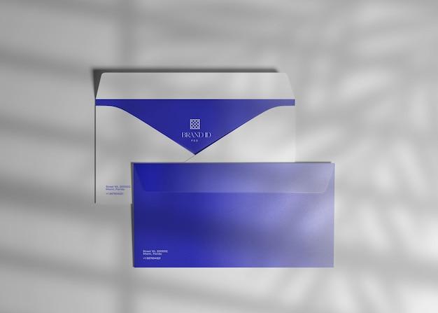 Umschlagmodell