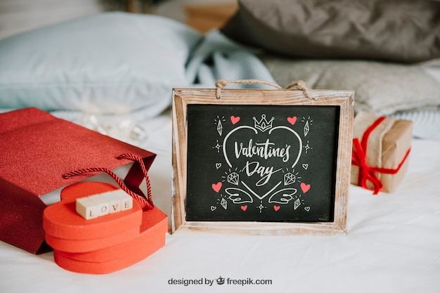 Valentine rahmenmodell