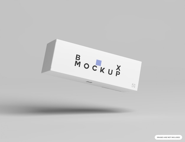 Vertikales box-modell