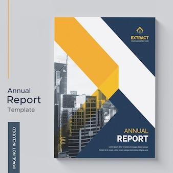 Vorlage für den geschäftsbericht
