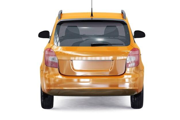 Wagon kombi auto 2011 modell