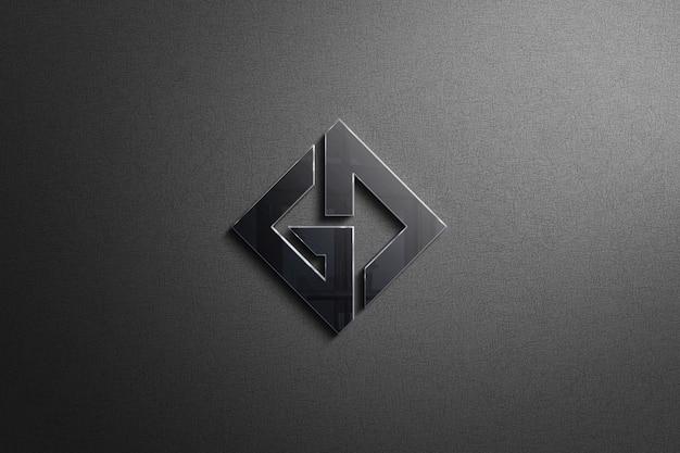 Wand-logo-modell