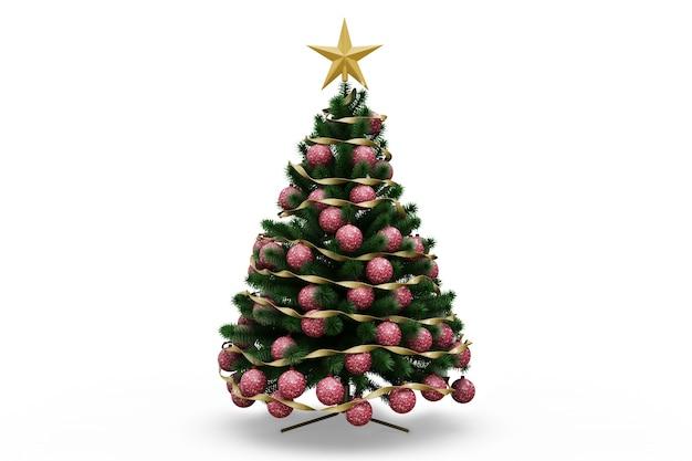 Weihnachtsbaum-design