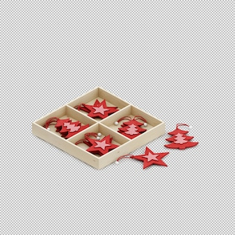 Weihnachtsdekoration spielzeug