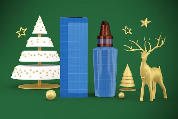 Weihnachtspumpe