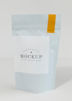 Wiederverschließbarer kaffeebohnensack