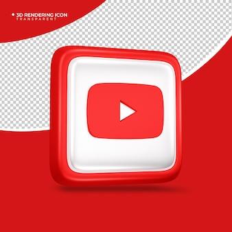 Youtube 3d render symbol zeichen oder symbol