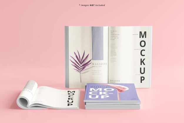 Zeitschriften-modell