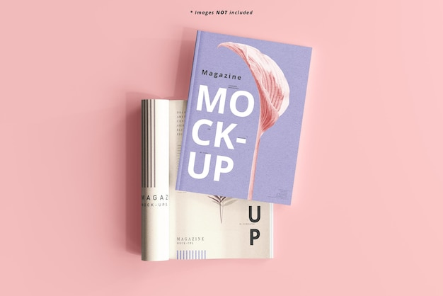 Zeitschriftenmodell