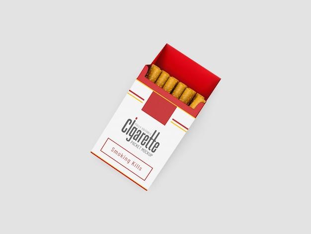 Zigarettenpaket-modell
