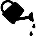 Irrigazione scaricare icone gratis for Finestra con gocce d acqua